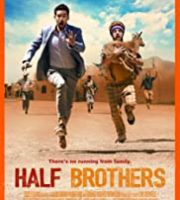 Half Brothers 2020 HD Movie