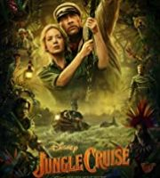 Jungle Cruise HD