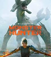 Monster Hunter (2020) HD Movie