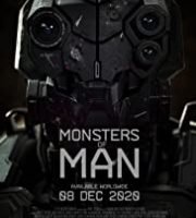 Monsters of Man 2020 HD Movie
