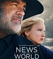 News of the World (2020) HD Movie