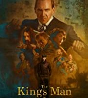 The King's Man 2021 HD Movie