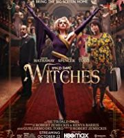 The Witches (2020) HD Movie